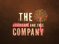 The landscape and tree company