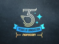 Concept for the 35 years of innovation