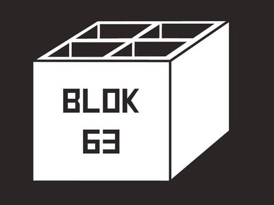City block or concrete block...?