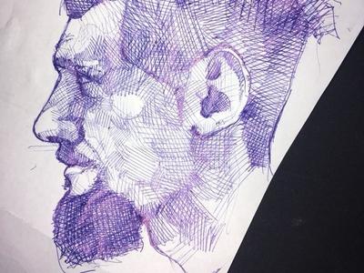 Autoportrait...