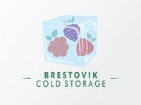 Cold Storage Brestovik logo 2