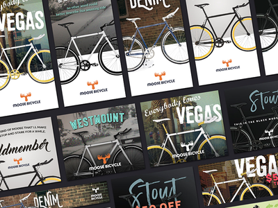 Banners ux marketing web design bikes creative ui socialmedia instagram facebook facebook ads google banner ad banners branding