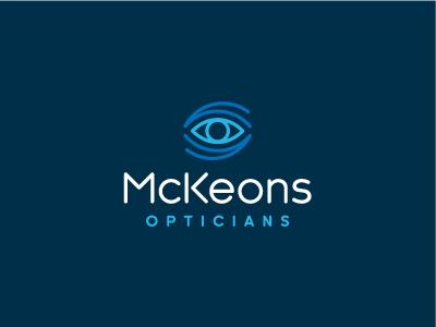 Opticians logo