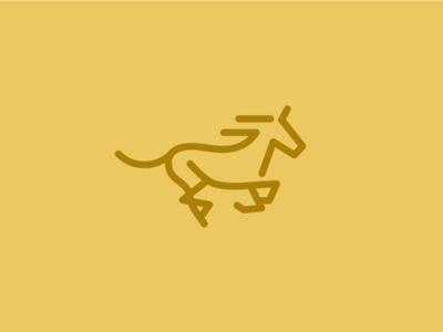 Unused Horse