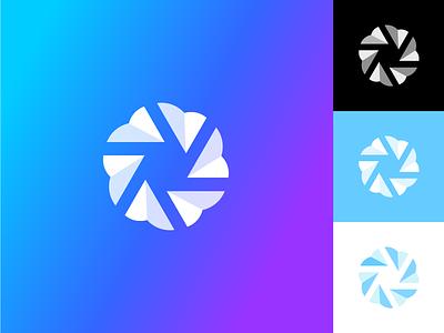 Mailapp planes paper email app branding icon mark logo