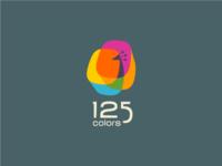 125 Colors Dribbble