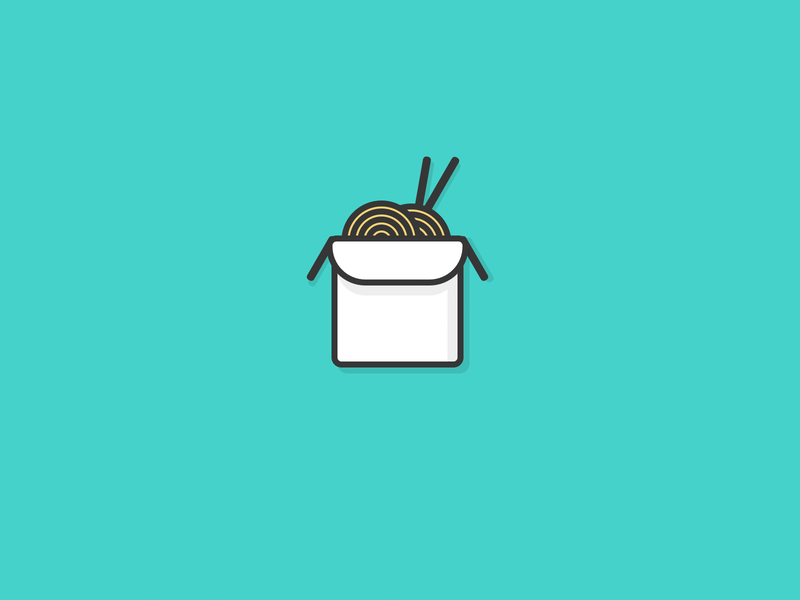 Chinese Takeout in CSS