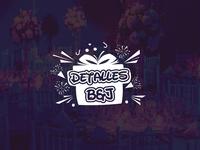 Logo detalles B&J
