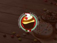 Logotype for cupcake company