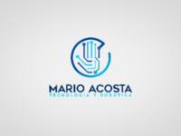 Logo for Mario Acosta