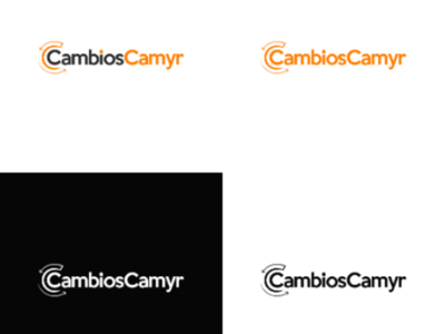 Logotype for Cambioscamyr