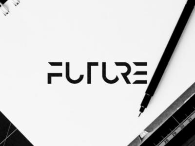 FUTURE Logo Design bussiness illustration dribbble brandidentity logodaily logomaker logohero logolove logomark brand logofolio logonew logodesign logoinspire logobrand logoarts logoplace logo