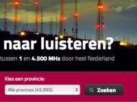 Telecommunications database header