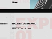 WIP Portfolio Website A 02