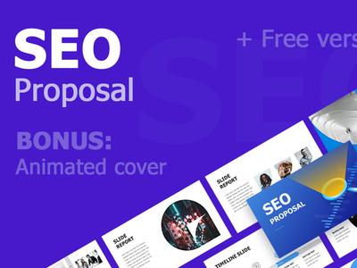 SEO Proposal + Free version