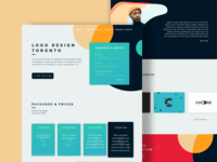 MBC Website Redesign Concept