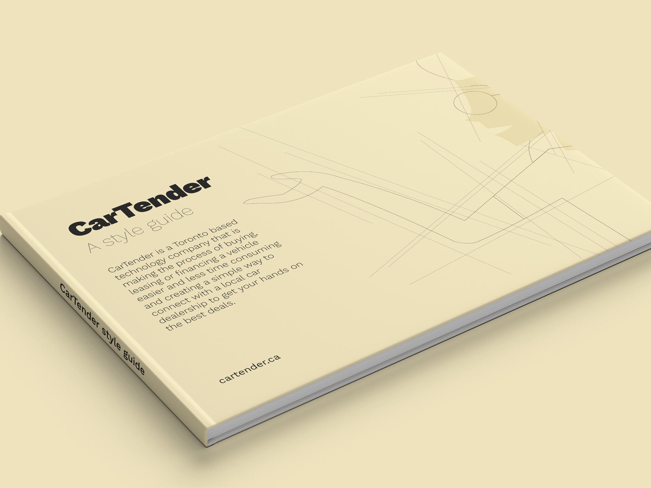 Horizontal book mockup 1.1