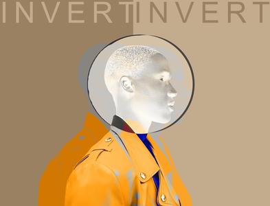invert man