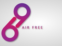 Air Free.Music app And Website