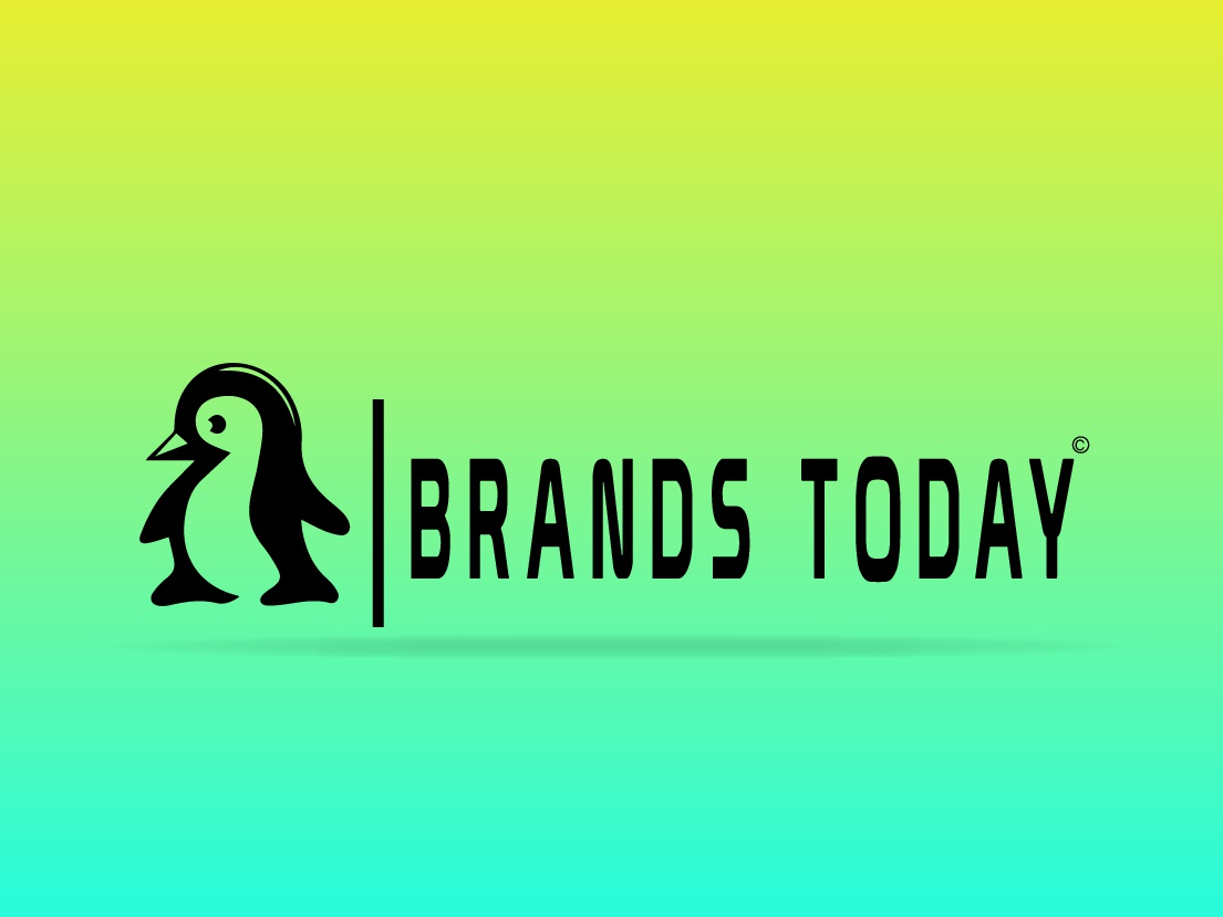 Brands Today animation graphics package flat gradient company apps graphics webdesign computer eblem combination mark artworks branding adobe photoshop typography logo graphic design vector illustration design