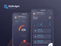 MyBudget App
