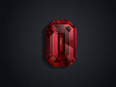 R as ruby