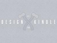 Design Kindle Logo