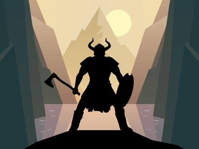 Shadow Chop Game