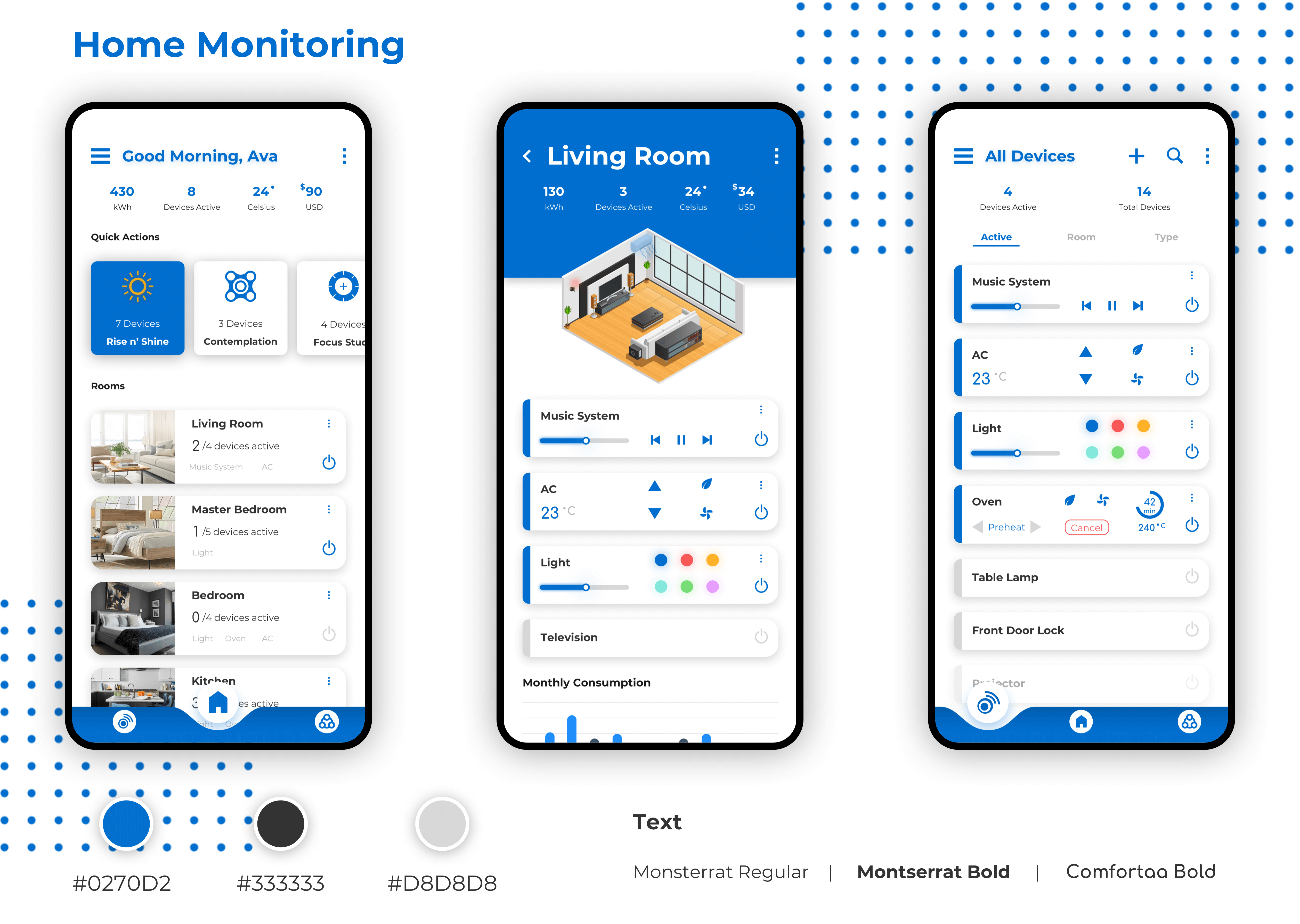 Home monitoring app compressed