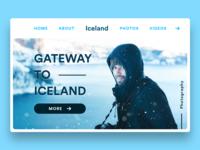 Iceland Web Design