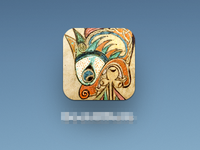 Manuscript App Icon v1