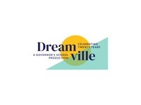 Dreamville Event Logo