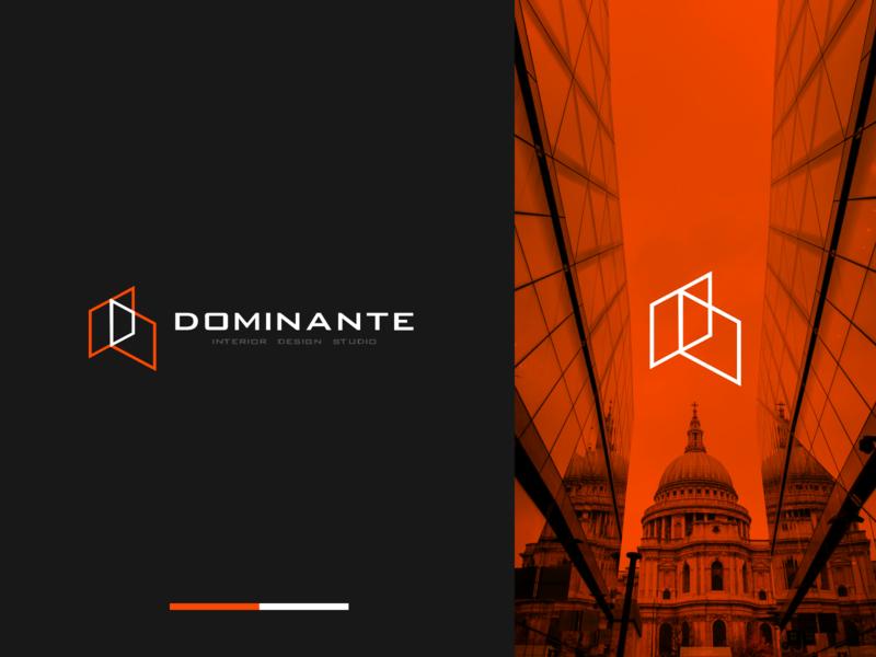 Dominante | Modern logo deisgn