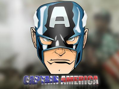 Captain America emoticons emoticon apple iphone ironman icons icon photoshop skill draw superheroes illustration