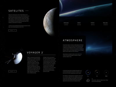 Solar system guide pt.2