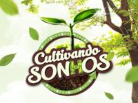 Logotipo Cultivando Sonhos