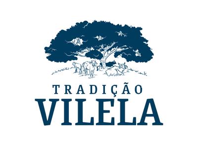Logotipo - Tradição Vilela