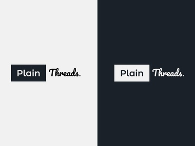Plain Threads