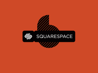 Squarespace six