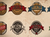 Locals Only Brewing Co