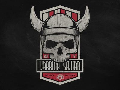 Warrior Squad
