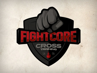 Fightcore