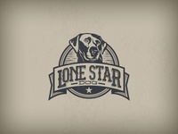Lone Star Dog