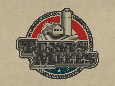 Texas Mills