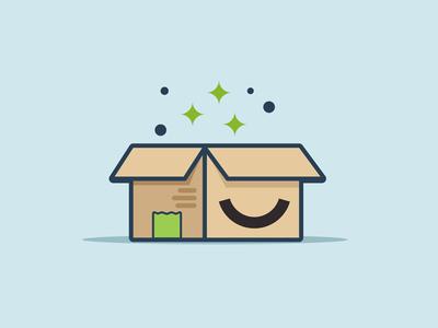 Happy Shipping