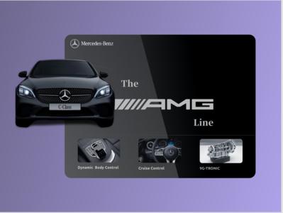 Mercedes -Benz  UI