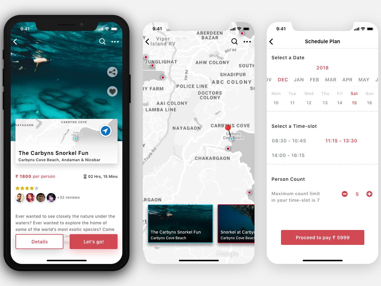 Aim Astra | Single Activity Screens buy search map event activity mentors app adventure design ios ux  ui