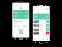 ARport Xperience | Mobile App