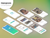 Helpinghand Charity app