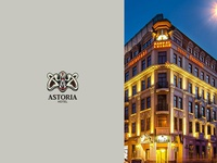 Concept Branding for Astoria hotel
